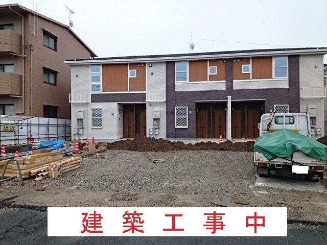 名鉄豊川線 諏訪町駅(徒歩10分)