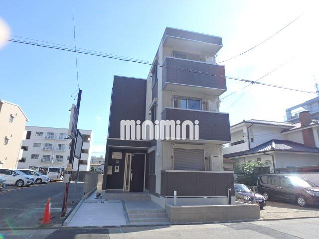 名古屋市桜通線 御器所駅(徒歩2分)