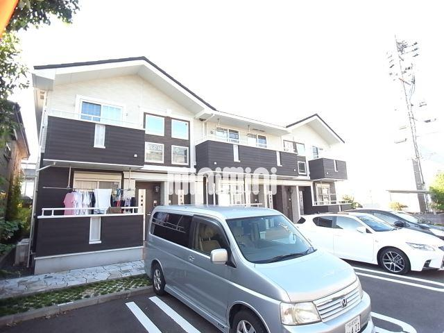 名古屋市鶴舞線 上小田井駅(徒歩18分)