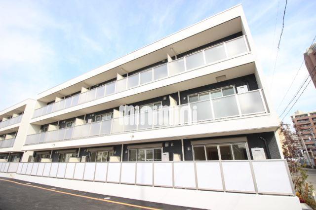 名古屋市名城線 平安通駅(徒歩8分)
