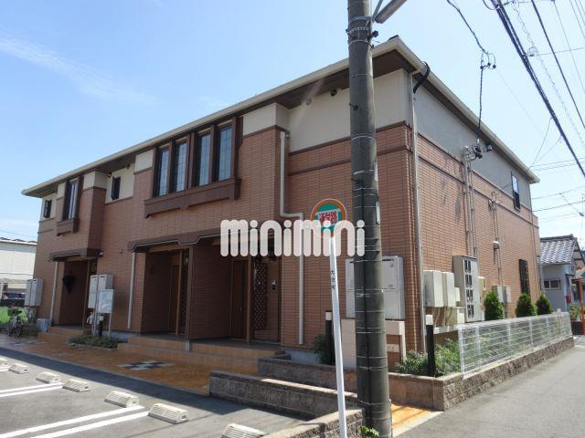 名鉄津島線 甚目寺駅(徒歩20分)