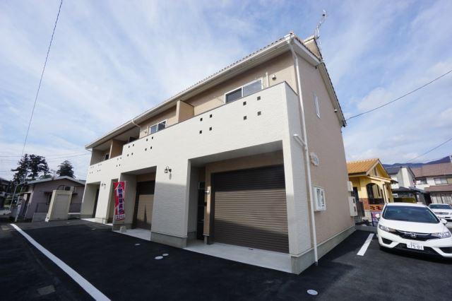 飯田線 東新町駅(徒歩3分)
