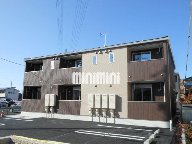 名鉄犬山線 西春駅(徒歩19分)