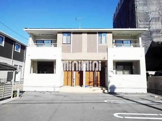 名鉄犬山線 西春駅(徒歩18分)