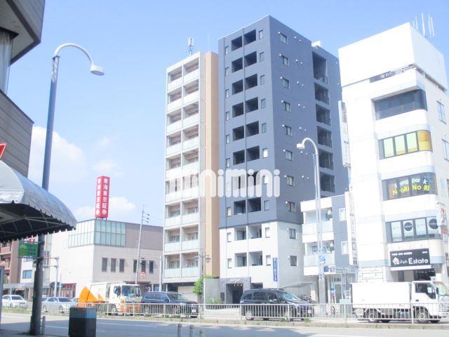名古屋市名城線 新瑞橋駅(徒歩1分)