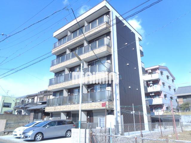 名古屋市東山線 八田駅(徒歩7分)