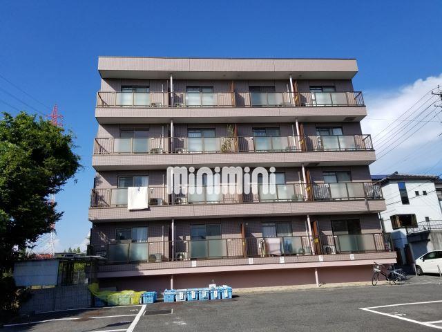 名鉄名古屋本線 前後駅(バス9分 ・豊明団地停、 徒歩8分)