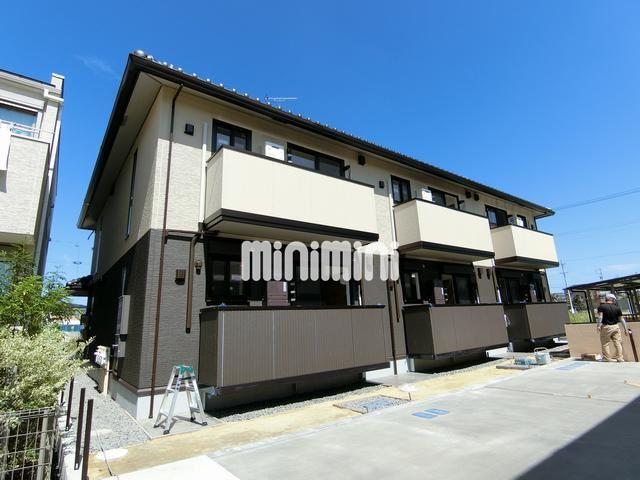 名鉄小牧線 味鋺駅(徒歩42分)