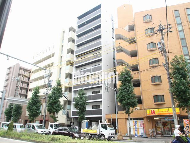 東海道本線 金山駅(徒歩5分)