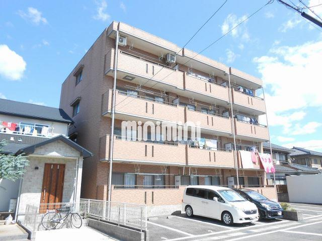 名鉄瀬戸線 旭前駅(徒歩8分)