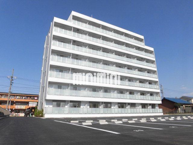 名鉄小牧線 味美駅(徒歩35分)