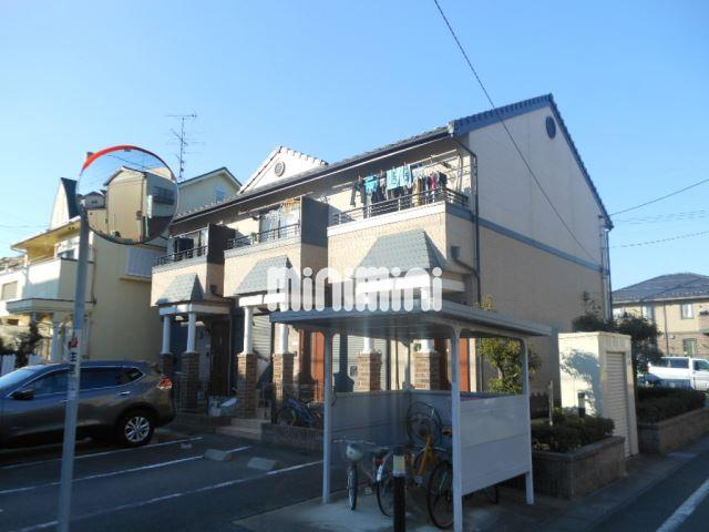 名鉄犬山線 西春駅(徒歩17分)