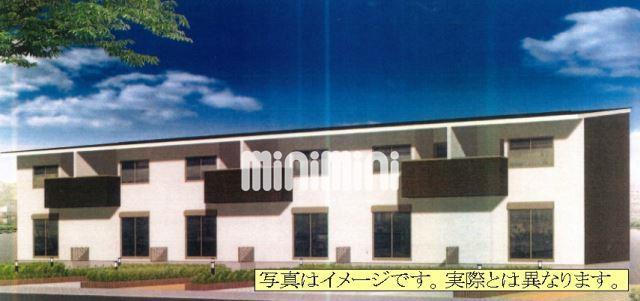 名鉄尾西線 渕高駅(徒歩6分)