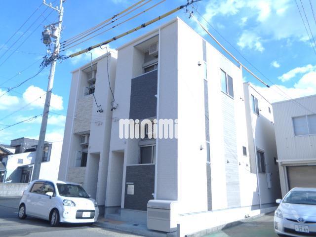名古屋市東山線 八田駅(徒歩9分)