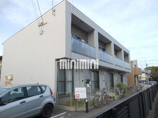 名鉄犬山線 西春駅(徒歩13分)