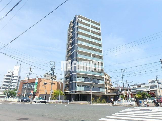 名古屋市桜通線 吹上駅(徒歩20分)
