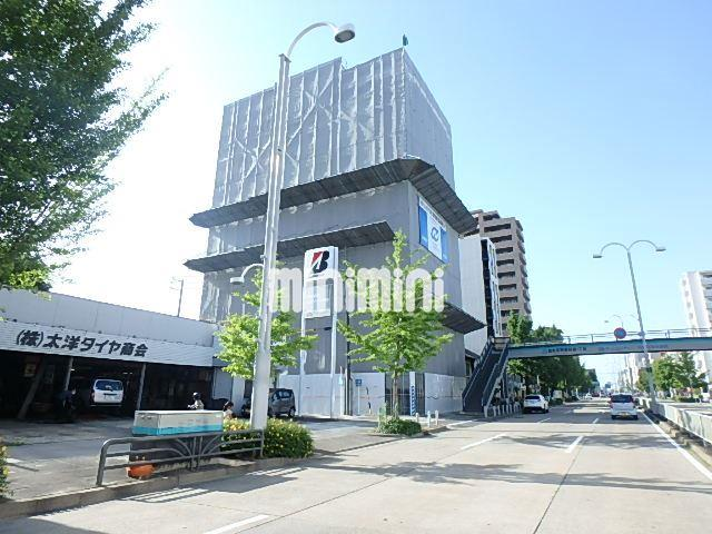 名古屋市桜通線 吹上駅(徒歩4分)