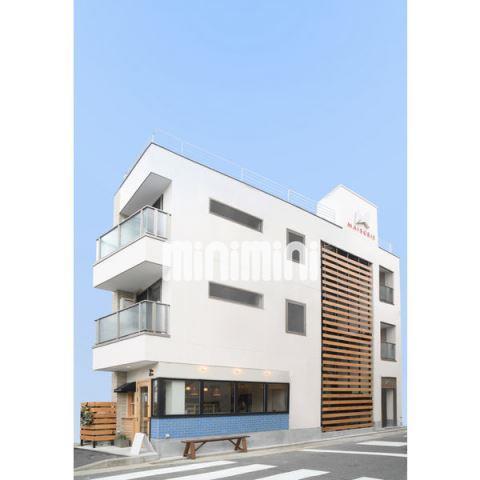 名古屋市桜通線 車道駅(徒歩3分)