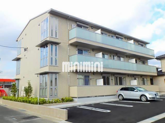 東海道本線 稲沢駅(徒歩14分)