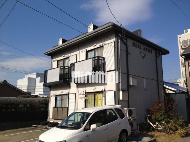 名古屋市名港線 日比野駅(徒歩6分)