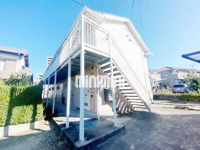 名古屋市東山線 藤が丘駅(徒歩10分)
