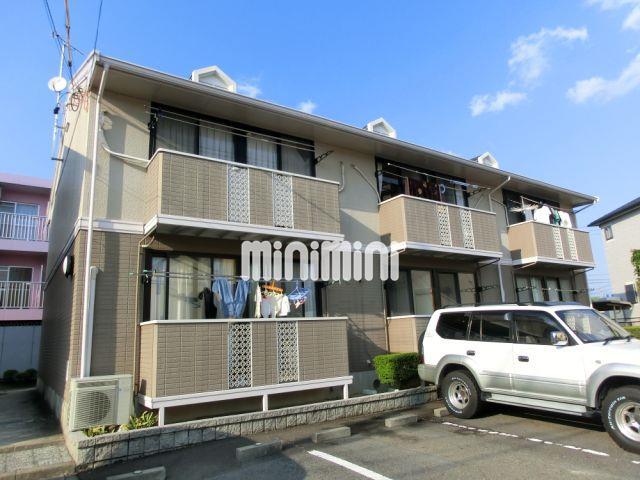 愛知高速東部丘陵線 はなみずき通駅(徒歩15分)