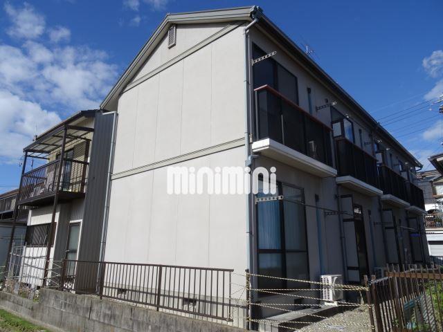 名鉄瀬戸線 喜多山駅(徒歩7分)
