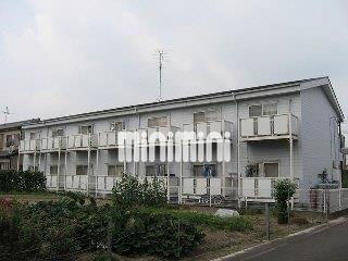 名鉄犬山線 徳重・名古屋芸大駅(徒歩5分)