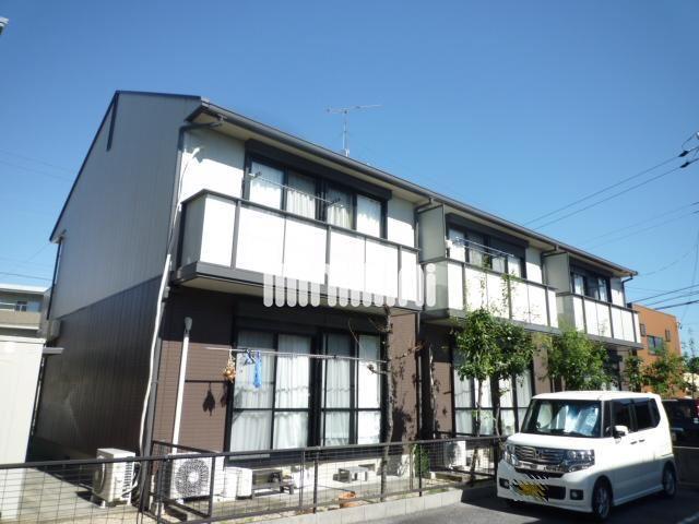 名鉄名古屋本線 新安城駅(徒歩15分)