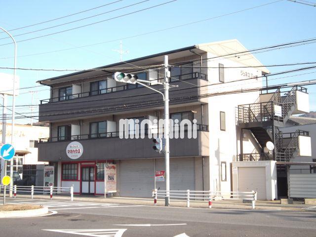 東海道本線 三ヶ根駅(徒歩5分)