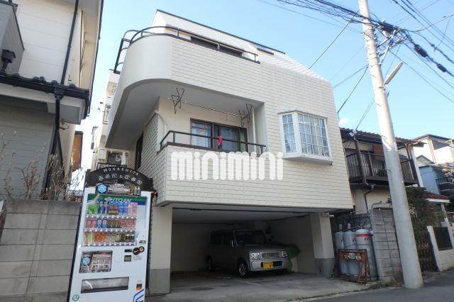 京浜東北・根岸線 南浦和駅(徒歩15分)