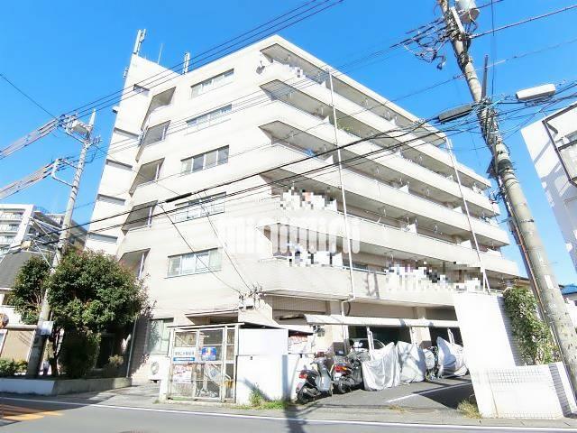 武蔵野線 西浦和駅(徒歩10分)