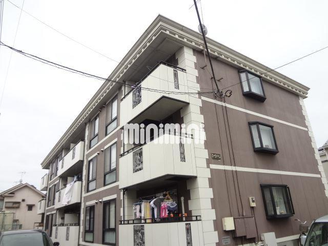 東武伊勢崎・大師線 蒲生駅(徒歩15分)