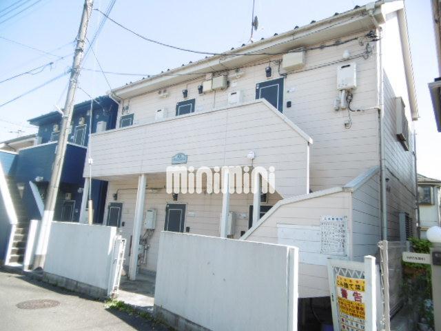 西武池袋・豊島線 西所沢駅(徒歩14分)