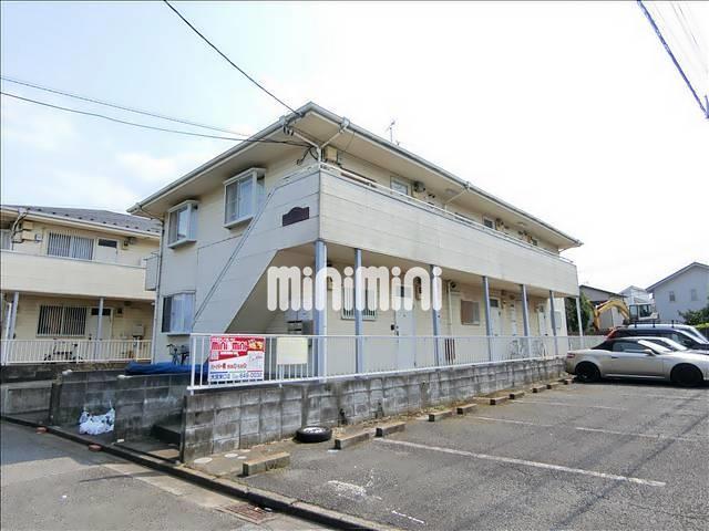 東武鉄道野田線 大和田駅(徒歩15分)