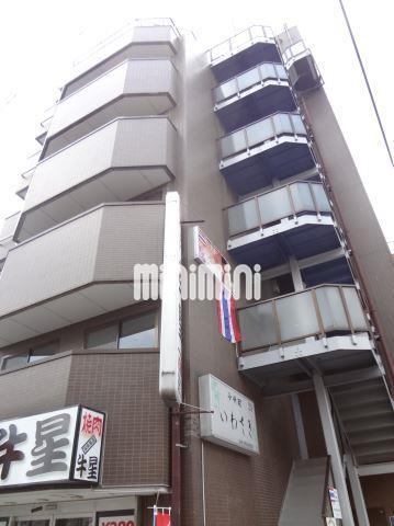 東武伊勢崎・大師線 越谷駅(徒歩5分)