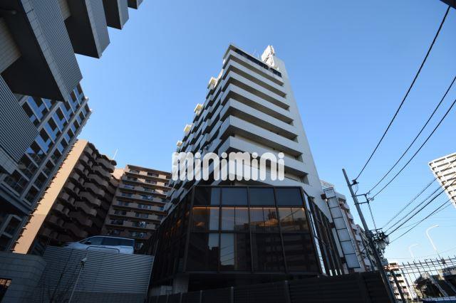 東武鉄道東上線 志木駅(徒歩3分)