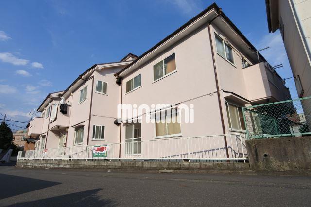 東武鉄道東上線 和光市駅(徒歩10分)