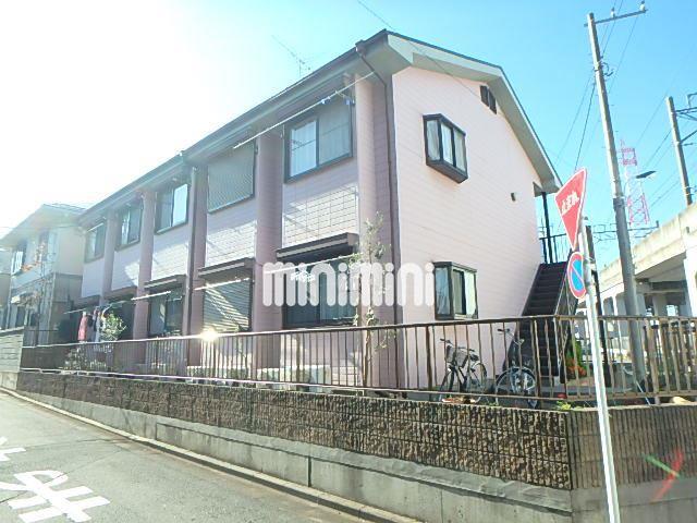 東武鉄道東上線 和光市駅(徒歩5分)