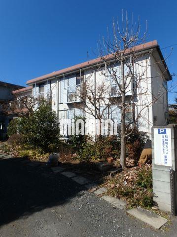 東武鉄道東上線 鶴ヶ島駅(徒歩1分)