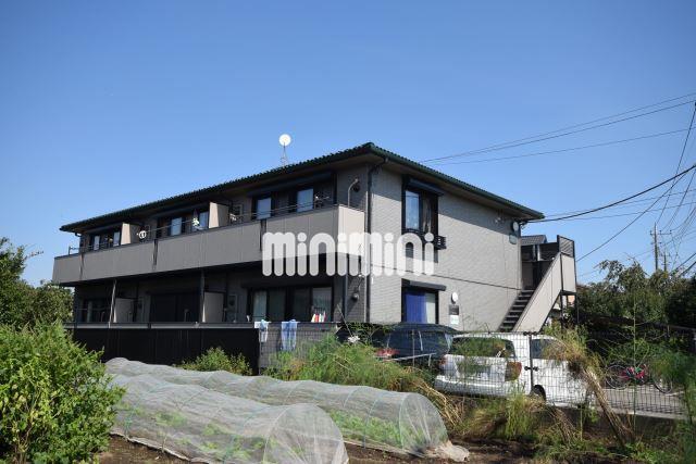 東武鉄道東上線 朝霞駅(徒歩10分)