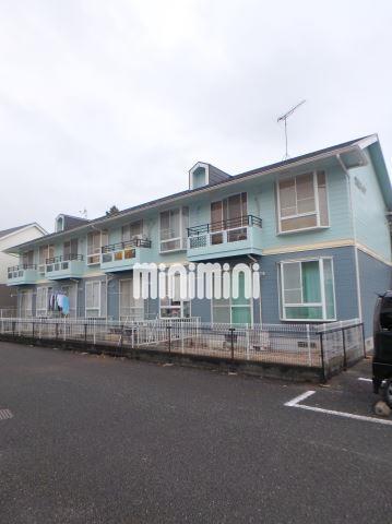 川越線 武蔵高萩駅(徒歩10分)