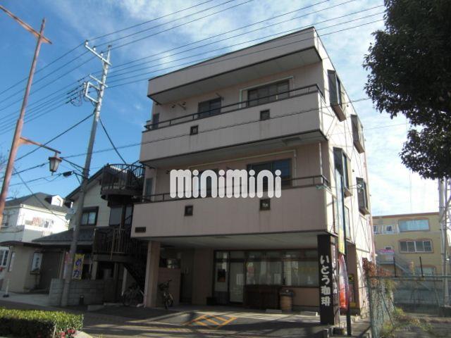 武蔵野線 南越谷駅(徒歩5分)