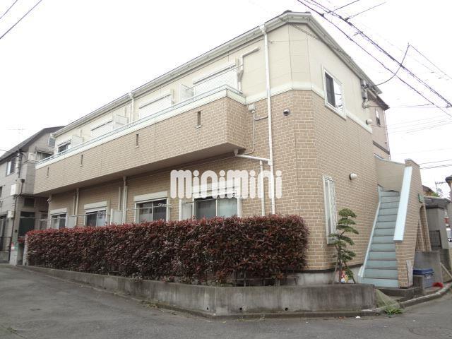 西武池袋・豊島線 ひばりケ丘駅(徒歩19分)
