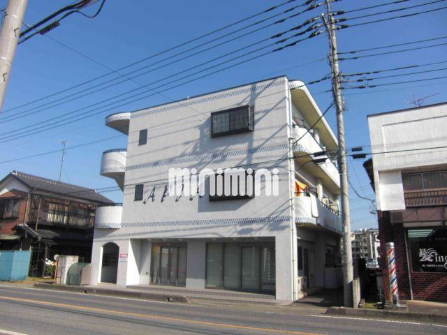 東武鉄道野田線 岩槻駅(バス10分 ・浮谷停、 徒歩1分)