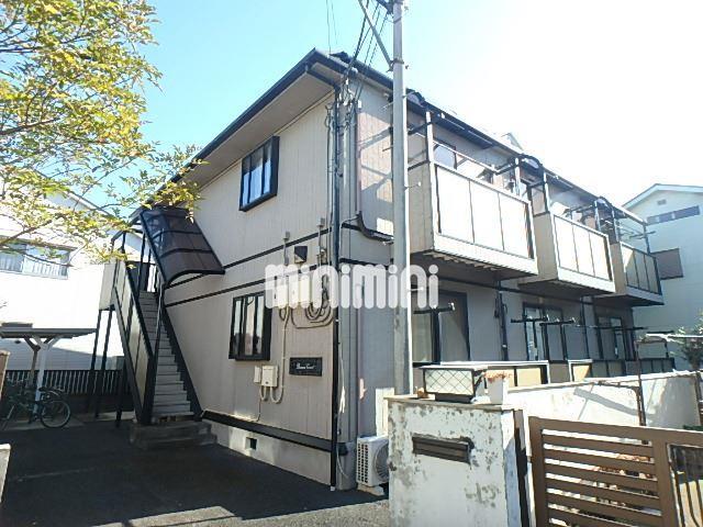 高崎線 上尾駅(徒歩10分)