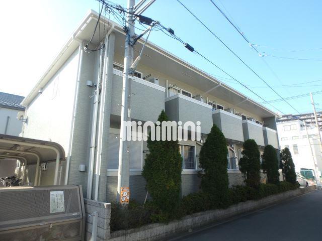 武蔵野線 西浦和駅(徒歩7分)
