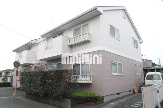 川越線 武蔵高萩駅(徒歩15分)