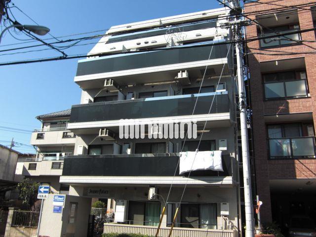 東武伊勢崎・大師線 新越谷駅(徒歩4分)