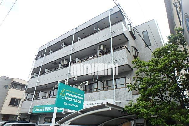 西武鉄道新宿線 所沢駅(徒歩6分)